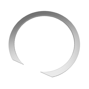 Constant Section Rings internal  SAE bearing  series