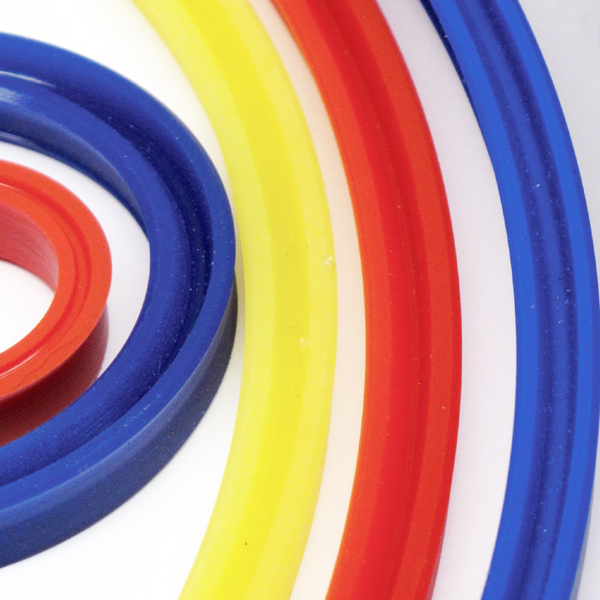 Polyurethane Large Diameter Seals